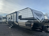 2019 Grand Design Transcend 30MKS Double Slide Middle Kitchen Travel Trailer Duncan SC