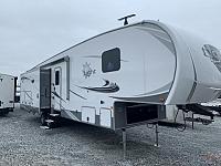2019 Highland Ridge Open Range Light 335MB 4 Slide Mid Bunkhouse Fifth Wheel Camper Duncan SC