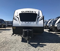 2019 Sunset Trail 260SI Travel Trailer DUNCAN, SC