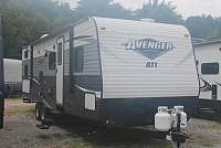 2019 Prime Time Avenger ATI 27DBS Travel Trailer Bunkhouse Double over Double Bunks 1 Slide Outside Kitchen Theater Seating Pantry  Duncan SC