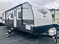 2019 Primetime Avenger ATI 29RBS Single Slide Bunkhouse Travel Trailer Duncan SC