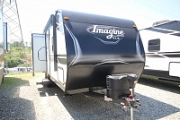 2020 Grand Design Imagine XLS 22RBE Rear Bath Single Slide Concord NC