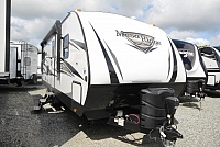 2020 Highland Ridge Mesa Ridge Lite 2410RL Rear Living Single Slide Outside Kitchen Concord NC