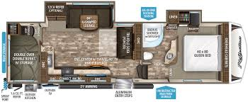 2019 Grand Design Reflection 28BH Fifth Wheel Bunk House Outside Kitchen  Double Slide Concord NC