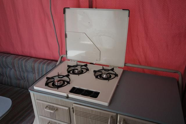 1992 Coleman Williamsburg Pop Up Camper Very Nice With