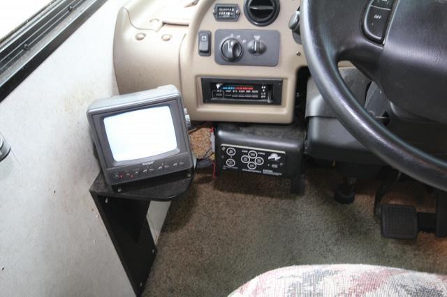 2002 Fleetwood Terra 32S Class A Motor Home Triton V10 Dual A/C Super Slide Concord NC