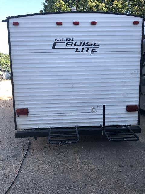 2013 Forest River Salem Cruise Lite 261BHXL Very Clean Powered Jacks Powered Awning Duncan SC