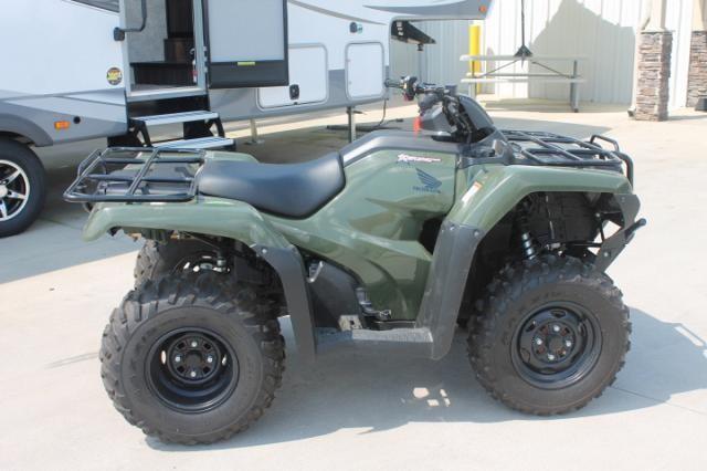 2014 Honda Rancher 420ES ATV 2WD 4 Speed Tranny w/Reverse 28 Miles Super Clean Duncan SC