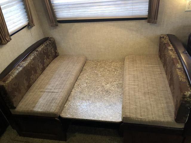 2014 Keystone Laredo Super Lite 293SBH Triple Slide Bunkhouse Bath And A Half Duncan SC