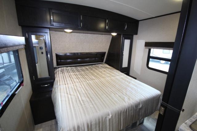 2016 Grand Design Imagine 2600RB Rear Bath Luxury Lightweight Concocrd NC