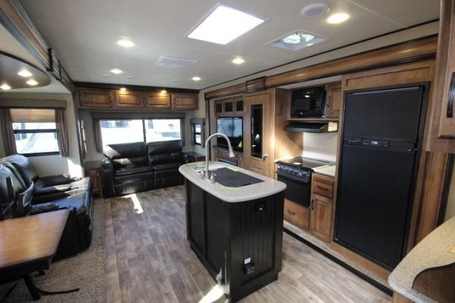 2016 Grand Design Reflection 313rlts Rear Living Full Timer Travel Trailer High End 3yr Structural Warranty Concord Nc