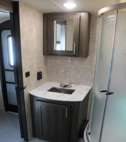 2017 Highland Ridge Open Range 2710RL Travel Trailer Rear Living 1 Slide Ample Bathroom Storage Super Clean Duncan SC