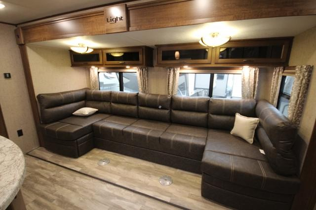 Used Bunkhouse Travel Trailers For Sale
