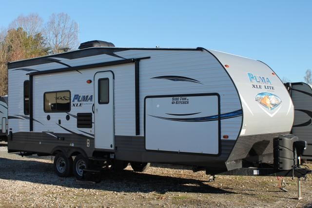 Travel Trailers For Sale In Sc