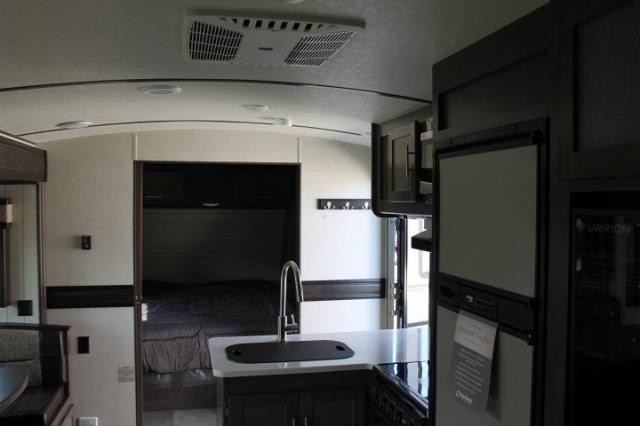 2018 CrossRoads Sunset Trail 262BH Travel Trailer Bunkhouse 1 Slide Solar Prep Theater Seating 5300lbs Duncan SC
