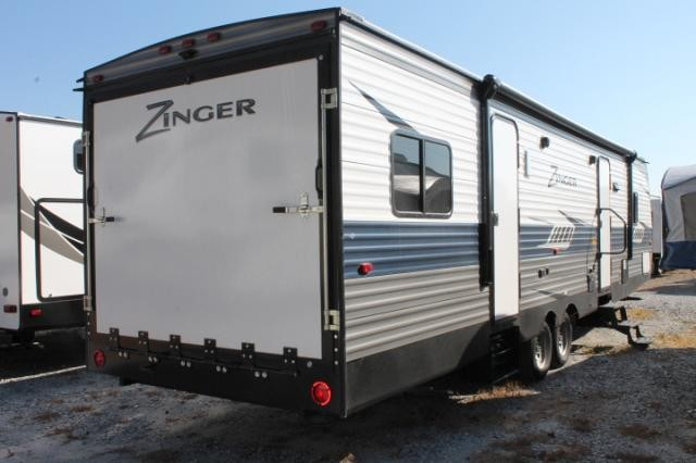 Travel trailer toy haulers with separate garage wow blog for Separate garage