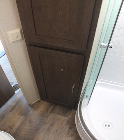 2018 Forest River Salem 27RKSS Travel Trailer Rear Kitchen Camera Prep Residential Fridge Power Jacks 1 Slide Duncan SC