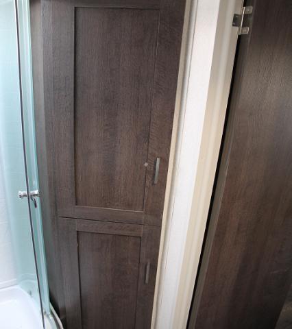 2018 Forest River Salem Cruise Lite 233RBXL Travel Trailer Rear Bath 1 Slide Murphy Bed Power Jacks Big Pantry Duncan SC