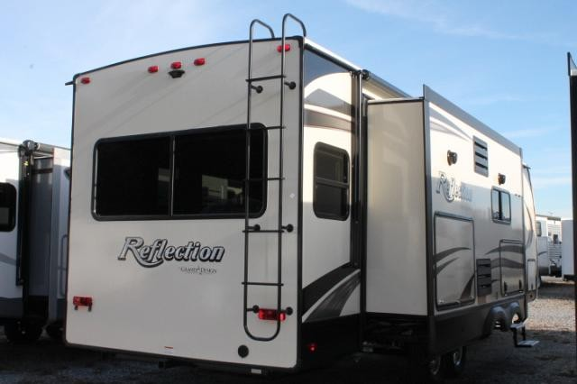 Class A Rv With Kitchen Island