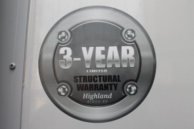 2018 Highland Ridge Open Range Light 291RLS 5th Wheel Camper Rear Living 3 Slides 2nd A/C Prep Power Jacks 3 Year Limited Warranty Duncan SC