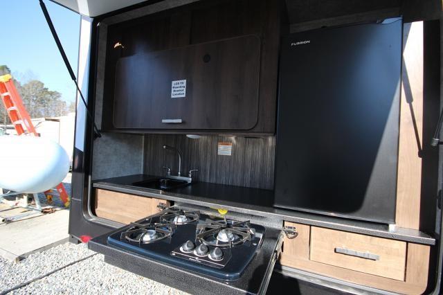 2018 Mesa Ridge Fifth Wheel 374bhs Rear Bunk House 4