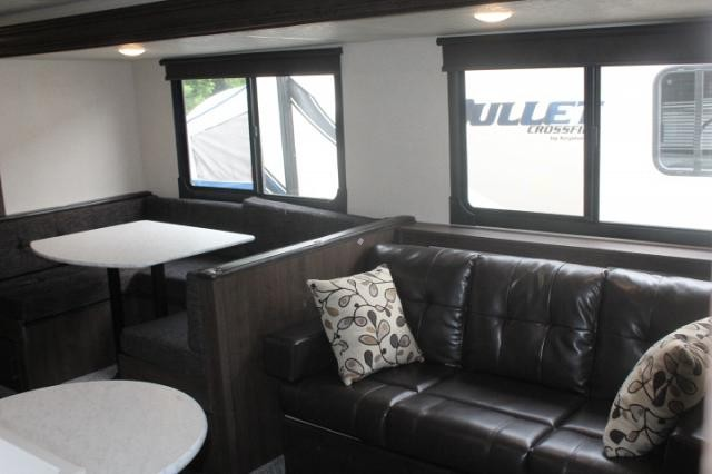 2018 Salem Cruise Lite 263BHXL Bunkhouse Travel Trailer 1 Slide All Power Double over Double Bunks Fold In Steps Duncan SC