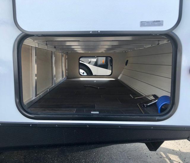 2019 Crossroads Sunset Trail Super Lite 251RK Single Slide Rear Kitchen Travel Trailer Duncan SC