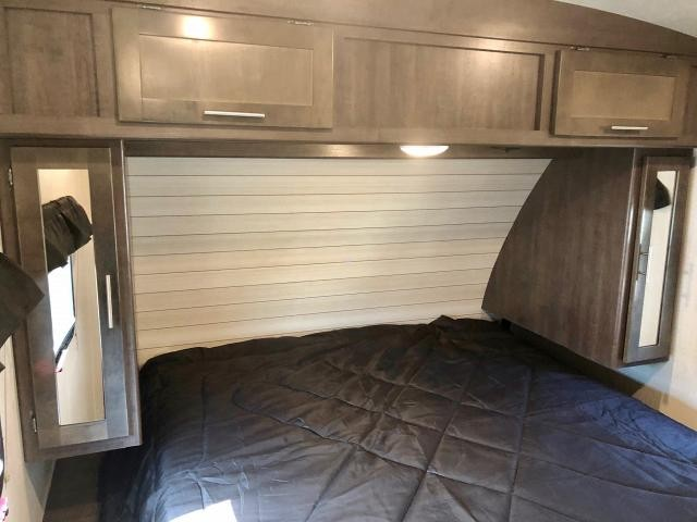 2019 Crossroads Sunset Trail Super Lite 259RL Single Slide Rear Living Travel Trailer Duncan SC