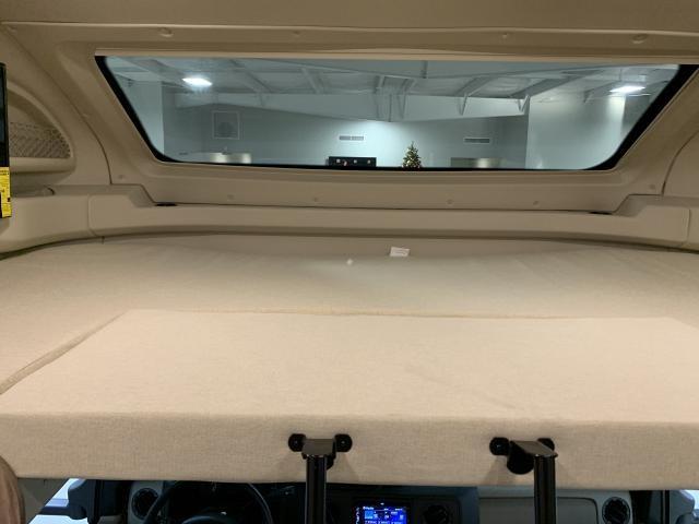 2019 Entega Odyssey 31F Single Slide Class C Gas Motorhome Duncan SC