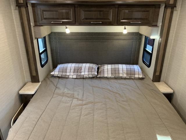 2019 Entegra Coach Emblem 36T Triple Slide Class A Gas Motorhome Bunkhouse Bath and 1/2 Duncan SC