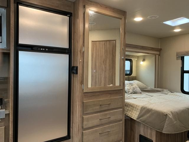 2019 Entegra Coach Odyssey 26D Double Slide Rear Bed Class C Gas Motorhome Duncan SC