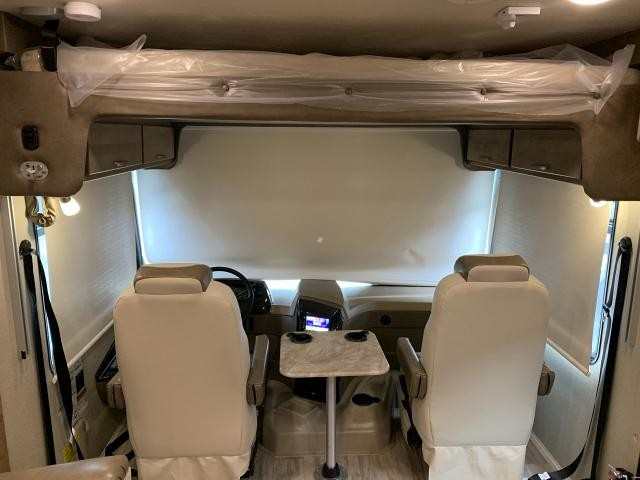 2019 Entegra Coach Vision 29S Super Slide Middle Kitchen Class A Gas Motorhome Duncan SC