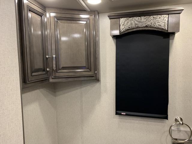 2019 Fleetwood Pace Arrow 33D Double Slide Rear Bedroom Diesel Class A Motorhome Duncan SC