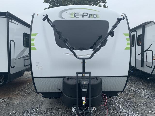 2019 Forest River Flagstaff E-Pro 19QB Single Slide Rear Bath Travel Trailer Duncan SC
