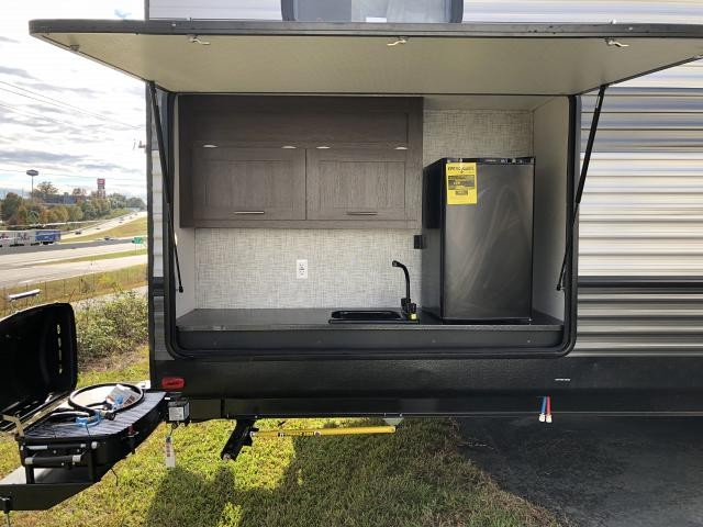 2019 Forest River Salem 33TS Triple Slide Bunkhouse Travel Trailer Duncan SC