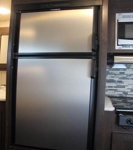 2019 Forest River Salem Cruise Lite 261BHXL Travel Trailer Bunkhouse Double over Double All Power Jacks and Awning Outside Kitchen LED Lights Cloth Furniture Duncan SC