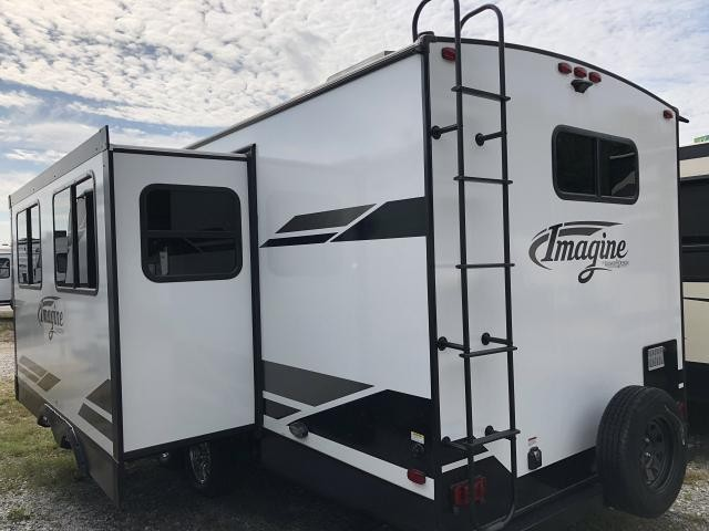 2019 Grand Design Imagine 2600RB Single Slide Rear Bath Travel Trailer Theater Seating Large Bathroom 3 Year Limited Warranty Duncan SC