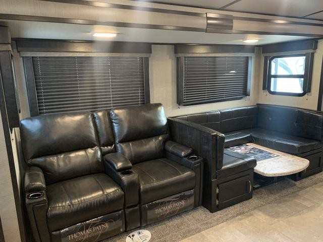 2019 Grand Design Imagine 3000QB Single Slide Quad Bunkhouse Travel Trailer Duncan SC