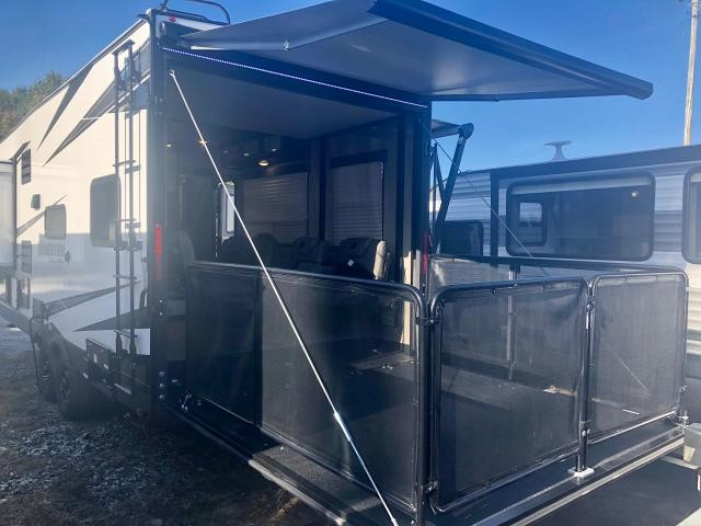 2019 Grand Design Momentum 21G Bed Slide Travel Trailer Toy Hauler Duncan SC