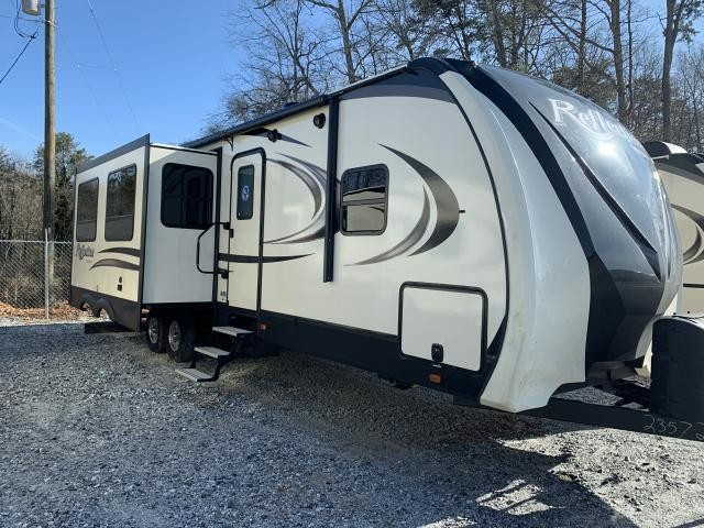 2019 Grand Design Reflection 312BHTS Triple Slide Bunkhouse Travel Trailer Duncan SC