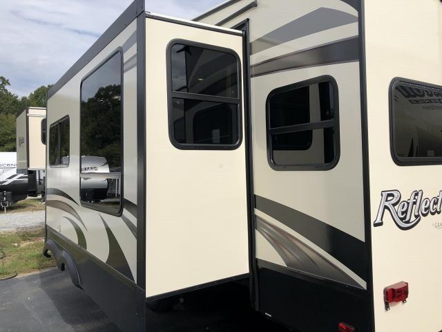 2019 Grand Design Reflection 320MKS Triple Slide Middle Kitchen 5th Wheel Trailer Duncan SC