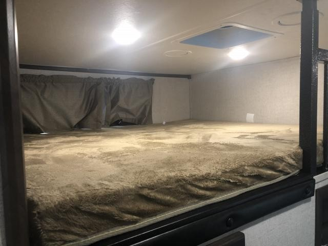 2019 Highland Ridge Open Range 371MBH Mid-Bunk 5th Wheel Camper 4 Slides 2 A/C's Auto Level King Bed Outside Kitchen Large Fridge Fireplace 3 Year Limited Warranty Duncan SC
