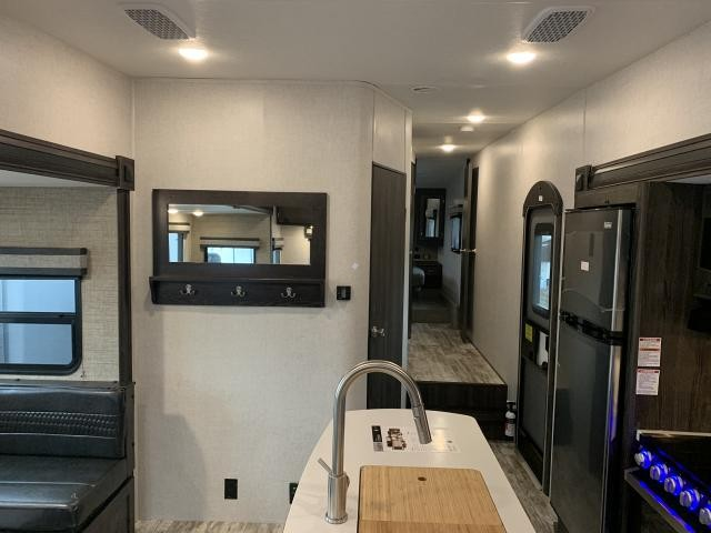 2019 Highland Ridge Open Range Light 335MB 4 Slide Mid Bunkhouse Fifth Wheel Camper Duncan SC