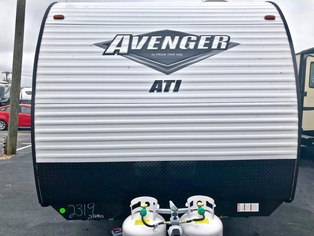 2019 Primetime Avenger ATI 29RBS Single Slide Bunkhouse Travel Trailer Duncan SC