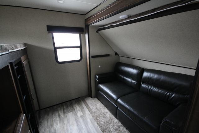 2019 Reflection 312BHTS Rear Bunk House 3 Slides Booth Dinette Theatre Seating Fireplace Kitchen Island Washer Dryer Hookup Outdoor Kitchen Upscale Design CONCORD NC