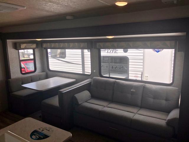 2019 Salem LE 26DBLE Single Slide Bunkhouse Travel Trailer Duncan SC