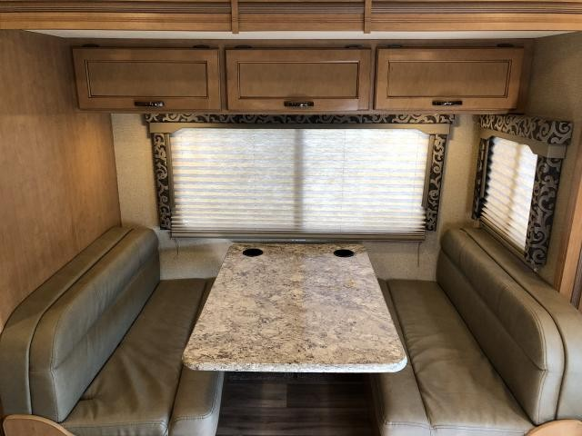 Used 2017 Thor Motor Coach Four Winds 24F Big Slide Overhead Onan Generator Bunk Duncan SC